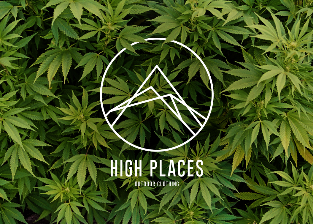 High Places - Logo