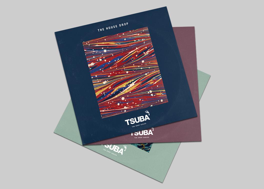 Tsuba Records - Drop Series