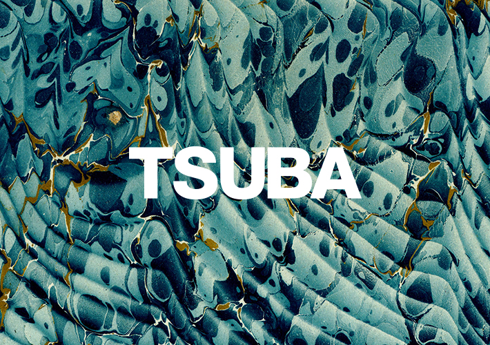 Tsuba Records - Drop Series